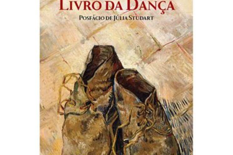 """Primeira obra de Gonçalo M. Tavares, """"O livro da dança"""" foi reeditado recentemente"""