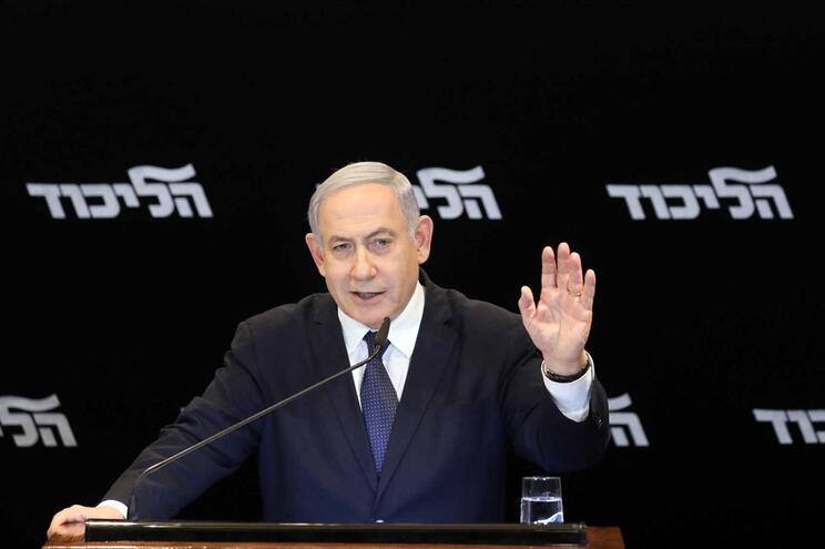 Netanyahu vai pedir imunidade para evitar julgamento por corrupção