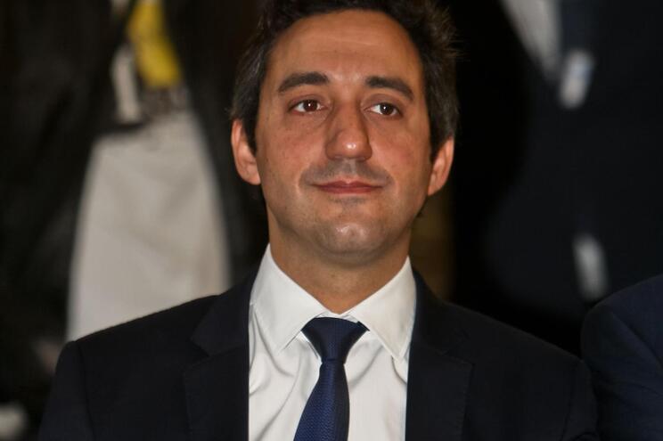Eduardo Pinheiro entra para o Governo