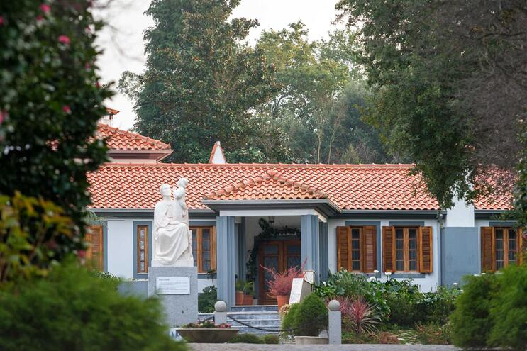 Convento da Fraternidade Missionária Cristo Jovem onde pessoas eram escravizadas