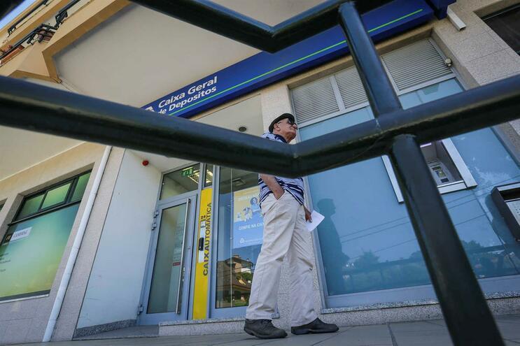 Caixa Geral de Depósitos reduziu 254 trabalhadores entre janeiro e setembro