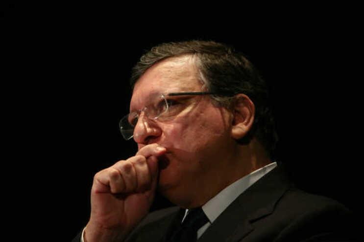 """Durão Barroso: """"Elites não têm estado à altura da resiliência do povo português"""""""