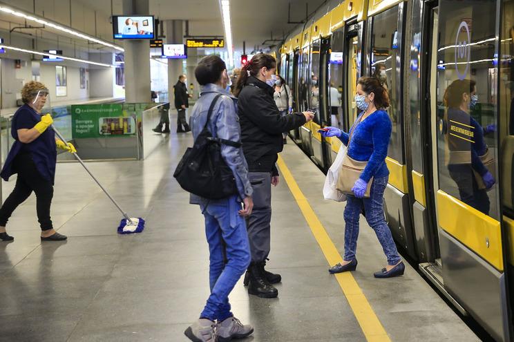 Mais de 600 mil sujeitos a novas regras de horários em Lisboa e Porto