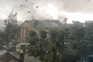 Tornado em Petange