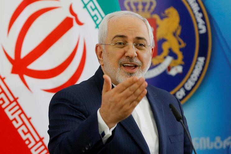 Ministro dos Negócios Estrangeiros iraniano anuncia demissão no Instagram