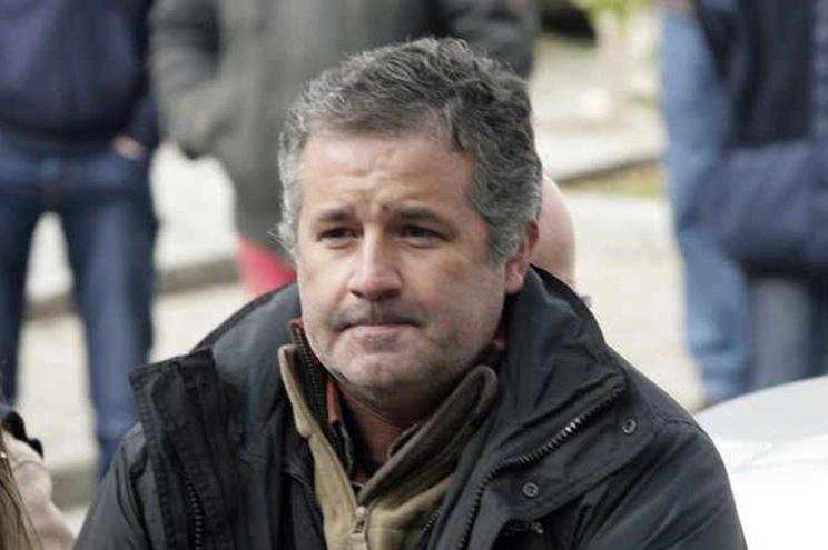 Pedro Dias condenado a multa de mil euros
