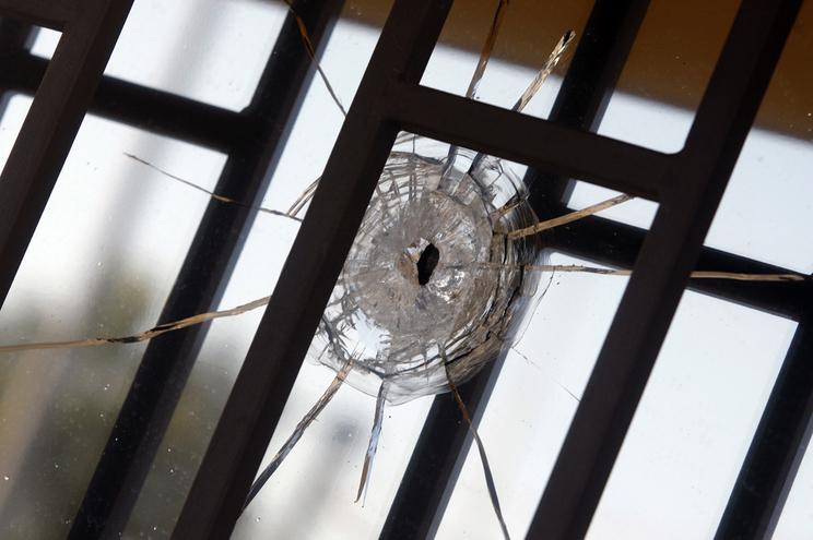 Polícia investiga homicídio de motorista português e mulher no sul de Caracas