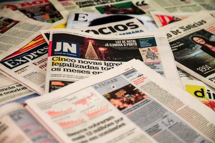 Media Privados enviam carta ao Governo com medidas de ajuda ao setor