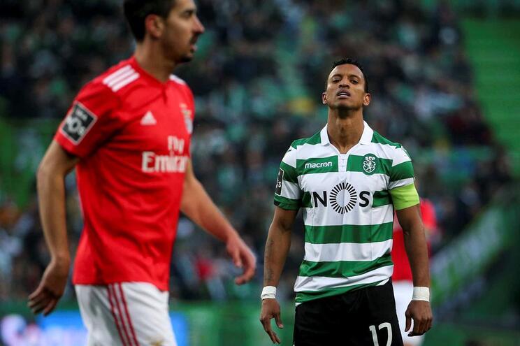 Sporting e Benfica voltam a defrontar-se para a Taça de Portugal