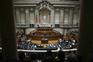 Parlamento quer fechar lei sobre novo governador do Banco de Portugal até 3 de julho