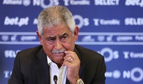 Luís Filipe Vieira arguido em processo de fraude fiscal e outros temas em 60 segundos
