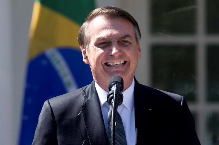 França refuta possibilidade de o Brasil entrar para a NATO
