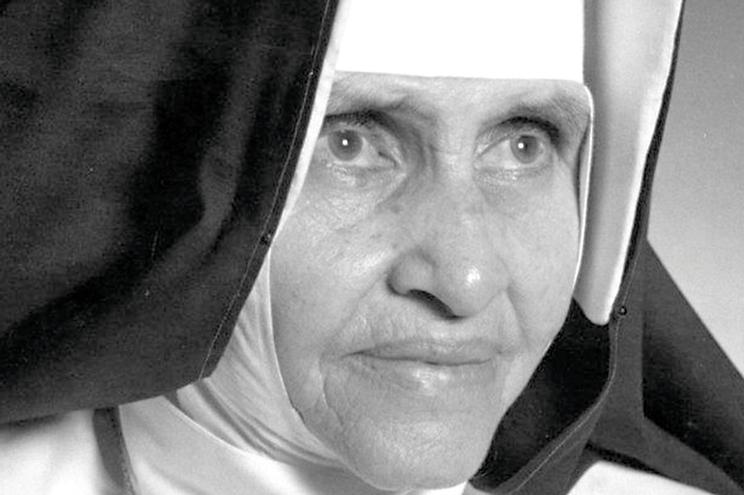 Irmã Dulce dos Pobres é a primeira santa brasileira