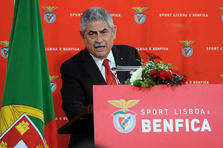 Benfica e Luís Filipe Vieira prometem agir contra Vítor Catão