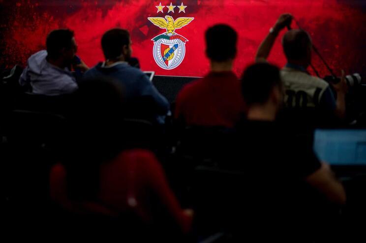 """Defesa da SAD do Benfica diz que acusação assenta em """"deduções genéricas"""""""