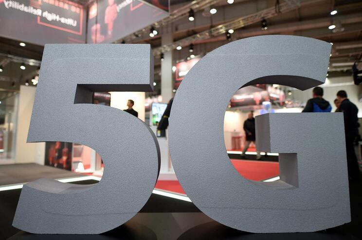 5G representa a futura geração de telecomunicação móvel