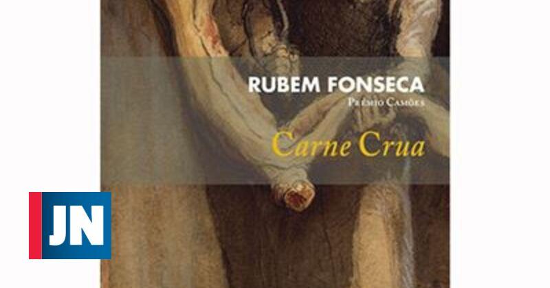 A cápsula do tempo de Rubem Fonseca