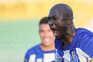 Tondela e F. C. Porto defrontaram-se esta quinta-feira