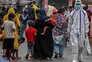 Índia com 20 mil mortos e mais de 700 mil casos de covid-19