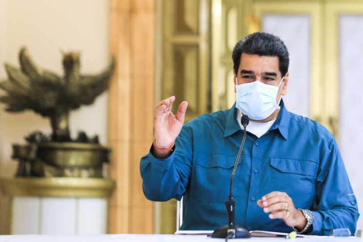 Governo de Maduro tem colaborado com Portugal