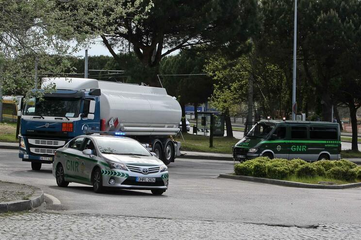 Governo espera que acordo entre motoristas e patrões seja cumprido