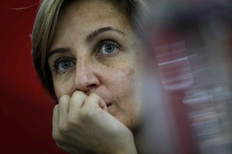 Gabinete da ministra da Saúde, Marta Temido, vai orientar a estrutura