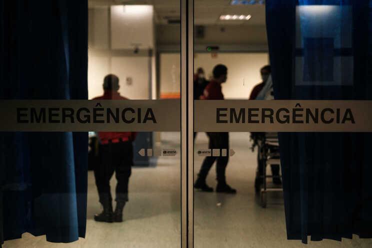 Portugal com novos máximos de mortes e casos de covid-19