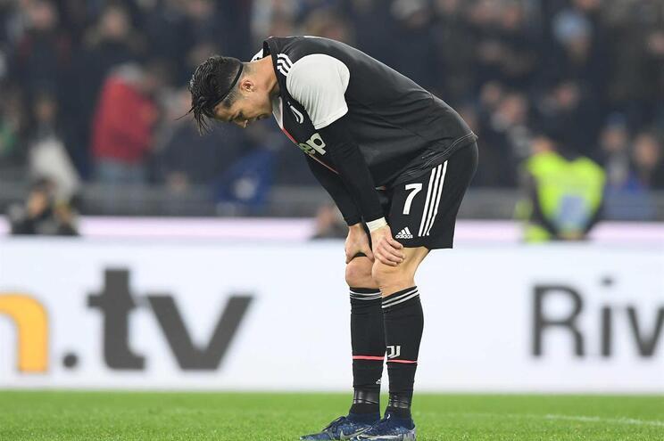 A desilusão que une Juventus, Atlético e Sporting