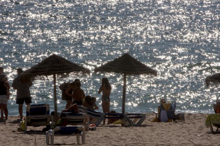 Praia da Comporta eleita a segunda mais segura da Europa para passar férias este verão