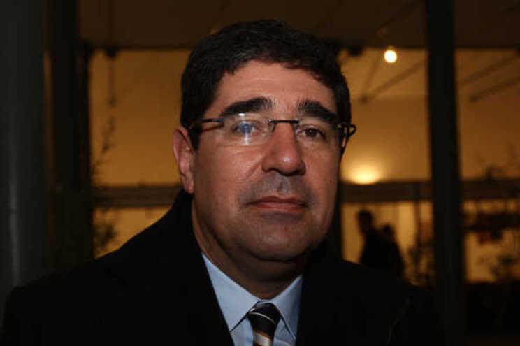 António Branco, ex-autarca de Mirandela