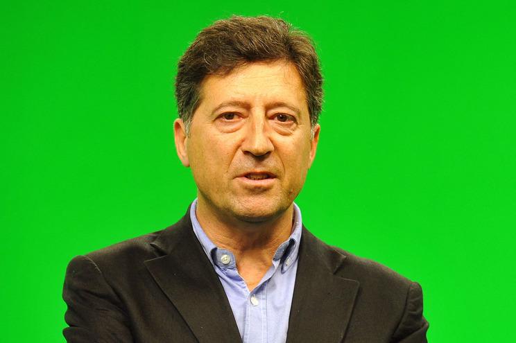 José Alberto Lemos     Pedro Granadeiro/Global Imagens