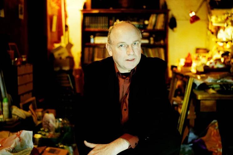 Stéphane Bourgoin, famoso especialista francês em casos de assassinos em série