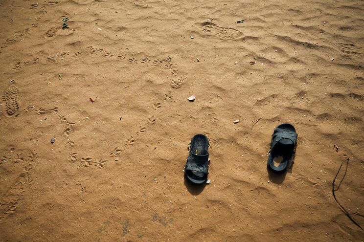 """Boko Haram - nome significa """"a educação ocidental é pecado"""""""