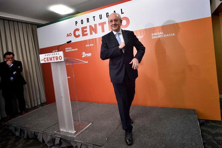 """Rio espera que campanha interna do PSD aconteça """"sem vigarices"""""""