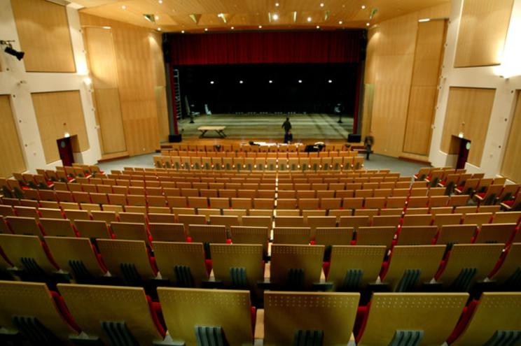Teatro Municipal de Bragança