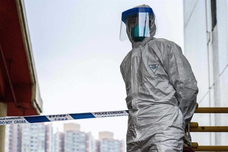 Coronavírus já matou mais de 1000 pessoas na China