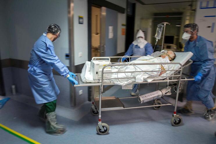 O Porto é a cidade com maior número de enfermeiros infetados (104)