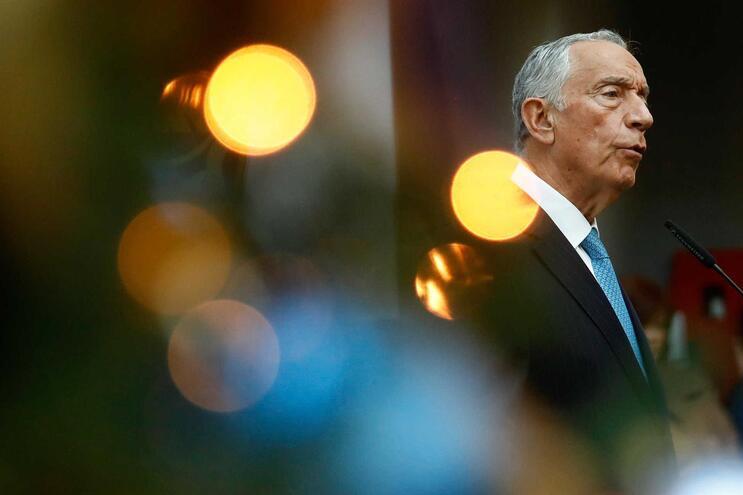 Presidente da República vai à Madeira em março para comemorar descoberta da ilha