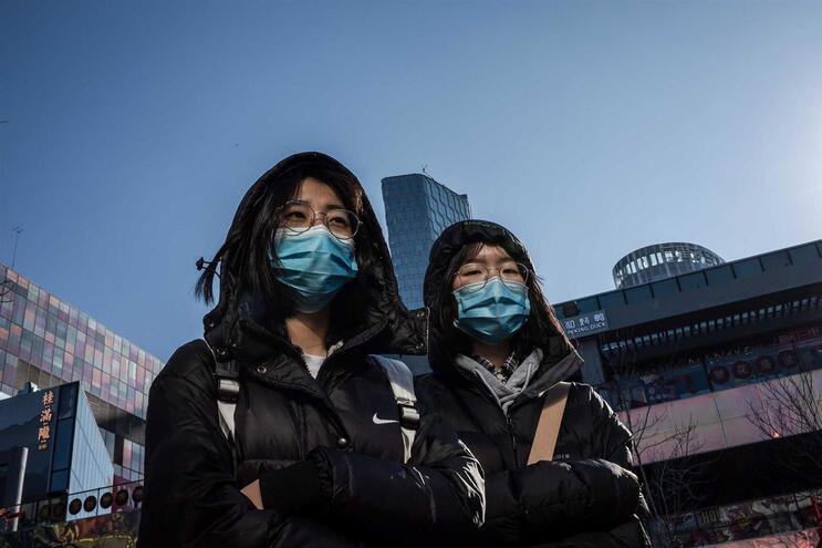 Vírus da China já fez pelo menos 17 mortos