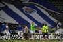 Porto, 05/07/2020 - O Futebol Clube do Porto recebeu esta noite o Belenenses SAD no Estádio do Dragão