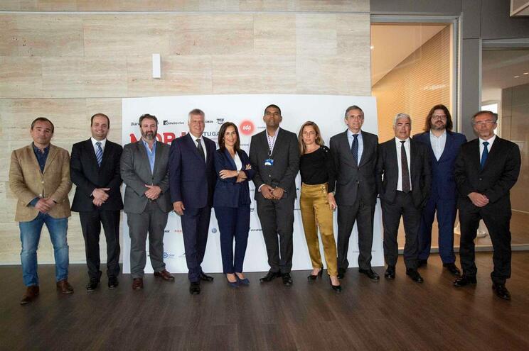 Conselho Estratégico do Portugal Mobi Summit 2019