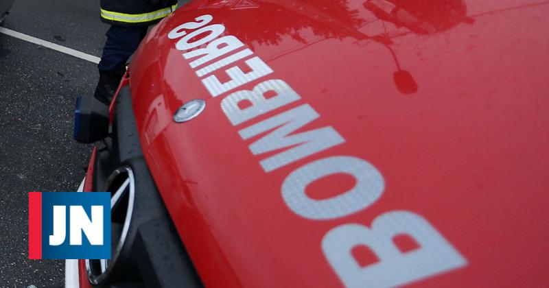 Ciclista morre em acidente na EN104 - Jornal de Notícias