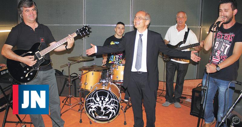 Salas de ensaio de 800 mil euros em Guimarães demolidas
