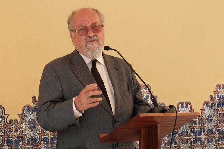 Jaime Marta Soares