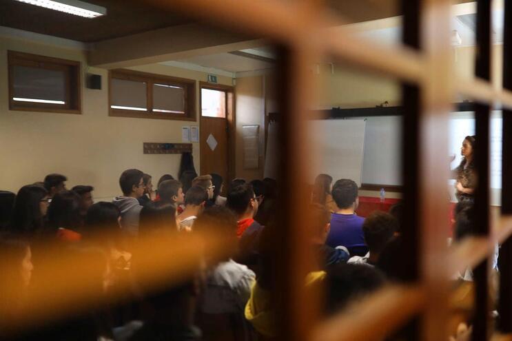 Escolas reprovam na lei da Educação Sexual