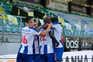 O F. C. Porto venceu o Tondela esta quinta-feira