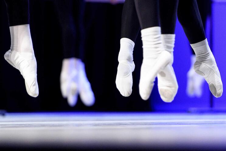 Prix de Lausanne é um dos mais importantes galardões dedicados à dança