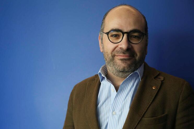 Pinto Luz diz que recandidatura de Moreira não influencia estratégia do PSD no Porto