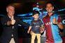 João Pereira renova com turcos do Trabzonspor por mais um ano