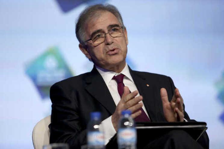 Morreu o gestor Manuel Ferreira de Oliveira, ex-presidente da Galp